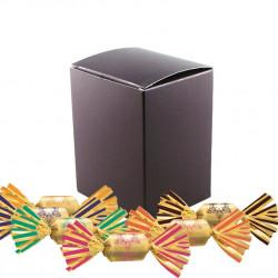 Coffret Bouchées Chocolat Fourrées