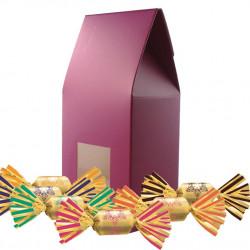 Grand Etui Bouchées Chocolat Fourrées