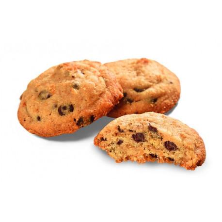 Biscuits Pépites de Chocolat et Noisettes