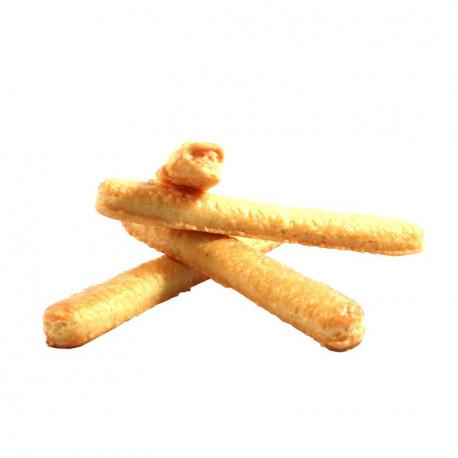 Sablés Bâtonnets Fromage de Brebis