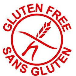Nos Produis sans Gluten