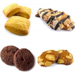 Nos Biscuits Sucrés
