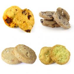 Nos Biscuits Salés